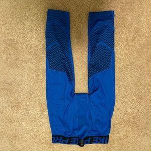 Nike pro combat tights